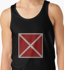 Abandoned Building Tank Top