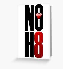 NOH8! Greeting Card