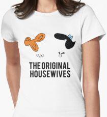 Las amas de casa originales - Wilma y Betty Camiseta entallada