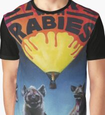 Stray with Rabies - Earthgang Graphic T-Shirt
