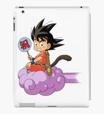 Kid Goku RC iPad Case/Skin