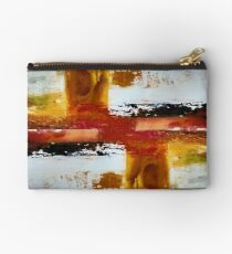 Abstract composition 66 Studio Pouch