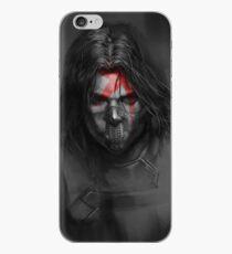Winter Soldier,Bucky iPhone Case