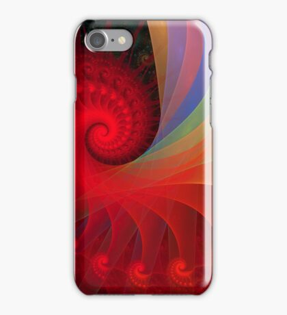 Flamenco iPhone Case/Skin