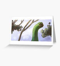 Rare Pepe Meme Greeting Card
