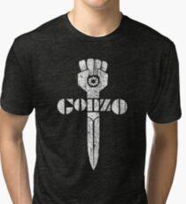 Hunter s thompson Tri-blend T-Shirt