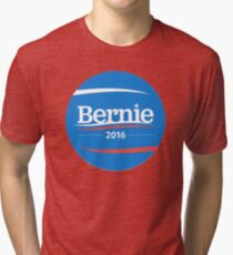 bernie 2016 Tri-blend T-Shirt