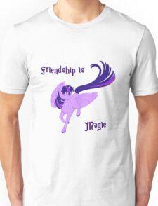 Friendship is Magic Unisex T-Shirt