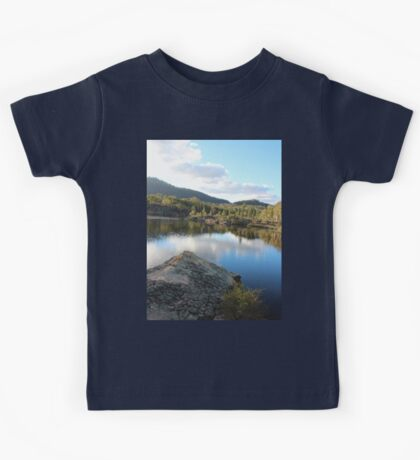 Platypus Point Dunn's Swamp NSW Kids Clothes