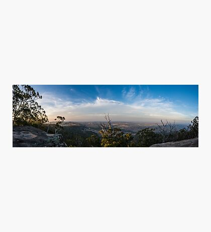 Langs Lookout Photographic Print