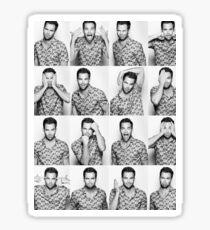 Pine Time Sticker