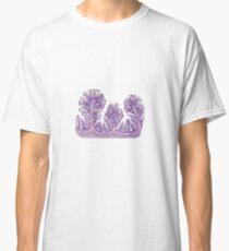 Magic forest (intestine cells) Classic T-Shirt