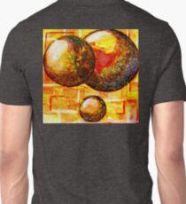 World Series B-2 Fuchsia Worlds T-Shirt