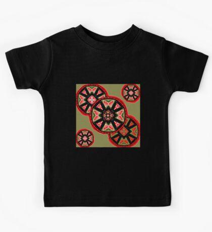 Desert Dreaming Kids Clothes