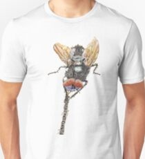 The Oboe Player Unisex T-Shirt