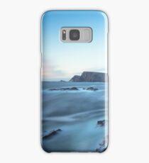 Glen Head, Glencolmcille Samsung Galaxy Case/Skin