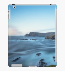 Glen Head, Glencolmcille iPad Case/Skin