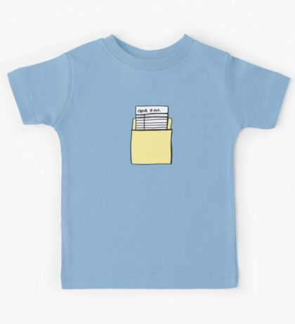 Check it Out Kids Clothes