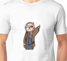 The Tenth Sloth Unisex T-Shirt