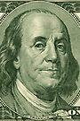 Benjamin Franklin by WorldDesign