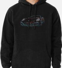 Porsche 911 Carrera S Sweatshirts & Hoodies   Redbubble