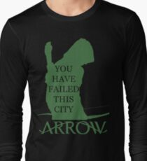 Arrow Hero 2 Long Sleeve T-Shirt
