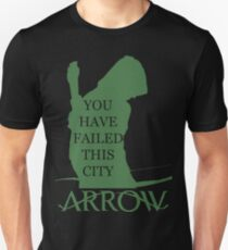 Arrow Hero 2 Unisex T-Shirt