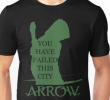Arrow Hero 2 Unisex T-Shirt