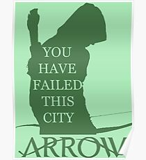 Arrow Hero 2 Poster