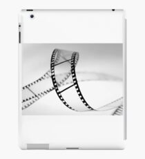 Spiral Film 35mm  iPad Case/Skin