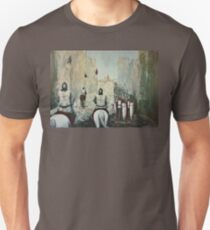 The Siege of Ascalon T-Shirt