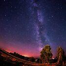 Milky Way by Daniel G.