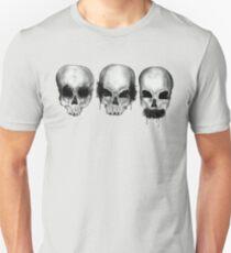 See no evil, hear no evil, speak no evil T-Shirt