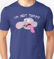 I'm Not Tommy! - Rugrats T-Shirt