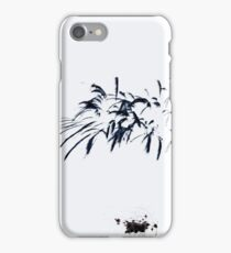 Fireworks Sumi-e iPhone Case/Skin