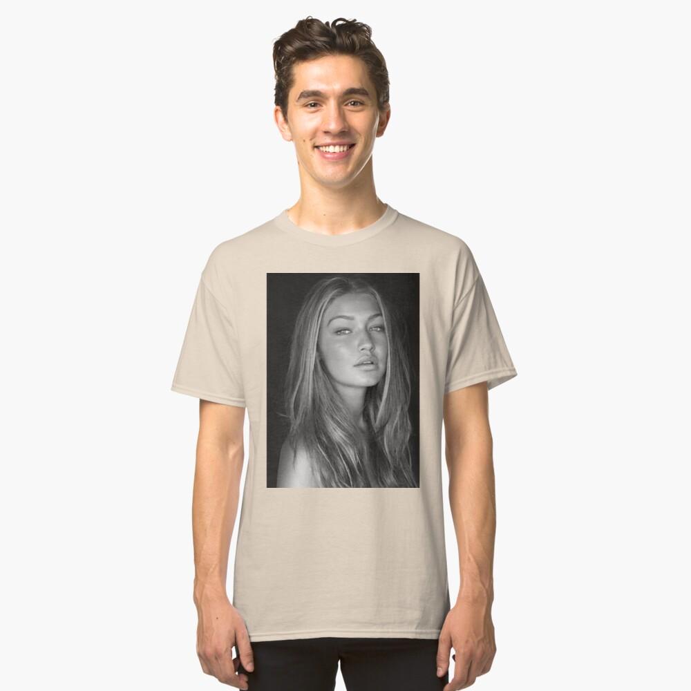 Gigi Hadid Classic T-Shirt