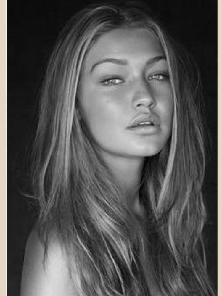 Gigi Hadid by biiiam