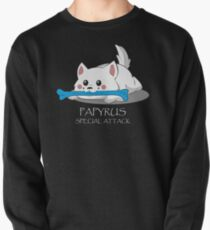 Undertale - Papyrus's special attack Pullover