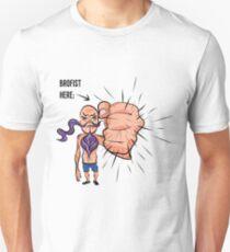 BroFist! T-Shirt