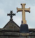 Crosses by Yampimon