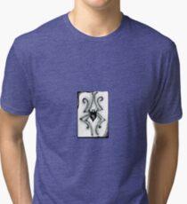Creepy-Crawly Tri-blend T-Shirt