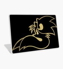 Sonic and tails. Laptop Skin