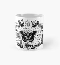 Harry - All Tattoos Mug