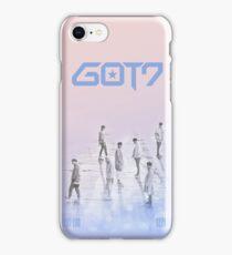 GOT7 + FLY iPhone Case/Skin