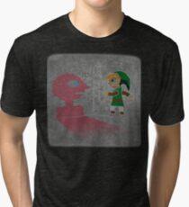 Prismo Between Link Tri-blend T-Shirt