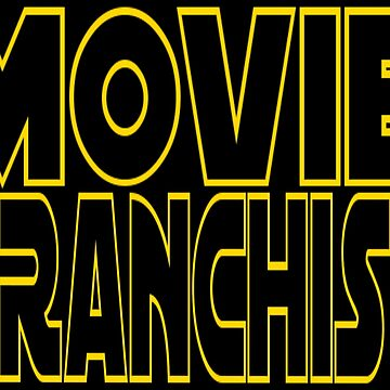 Movie Franchise by Carpaccio