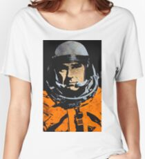 Vasily Lazarev Women's Relaxed Fit T-Shirt