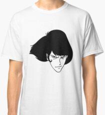 Gaemon Lupin The Third Classic T-Shirt