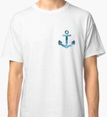 Ocean Anchor Classic T-Shirt