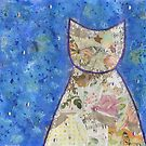 Sparkle Kitty by Sarah Leonard